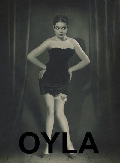 OYLA COSPLAY ARTIST