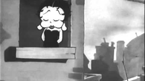Won't you come and play in my house by Betty Boop (Song Only)