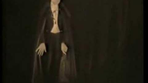 Betty Boop Meets Dracula