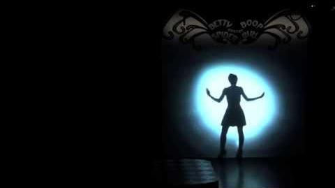 Bande annonce Betty Boop, l'étrange cabaret - A la Folie Théâtre