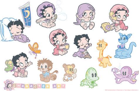 Baby Boop 01