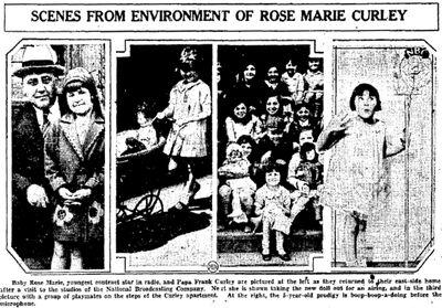 Rose Marie Boop a Dooping