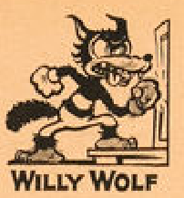 WILLY BETTYBOOP
