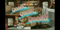Episode 46: Quest! Quest! Quest!