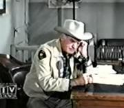 Sheriff Crandall
