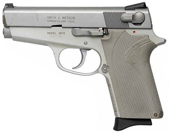 File:S&W Model 3913.jpg