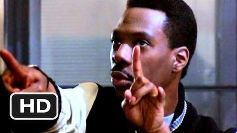 Beverly Hills Cop 2 (1 10) Movie CLIP - Johnny Wishbone (1987) HD