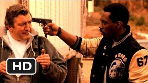 Beverly Hills Cop 2 (9 10) Movie CLIP - Rap Coalition of America (1987) HD
