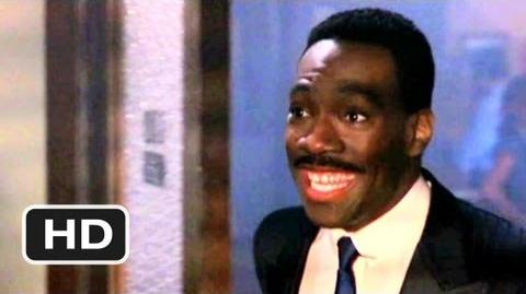 Beverly Hills Cop 2 (7 10) Movie CLIP - Deep Deep Undercover (1987) HD
