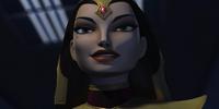 Lady Shiva