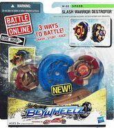 Destroyer Beywheel