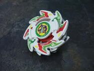 Dragoon Galaxy Beyblade