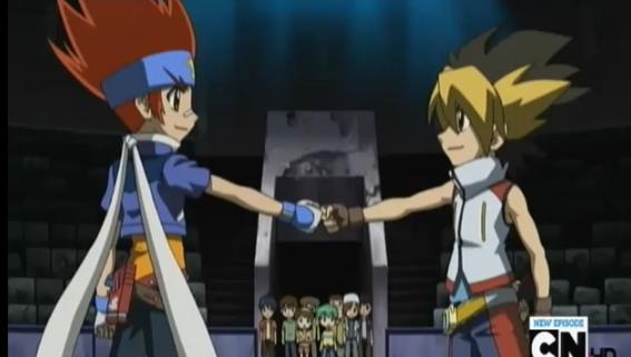 Plik:Ginga and Sora meeting.PNG