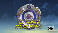 GET PUMMPED FOR THE FINALS
