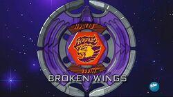 BrokenWings