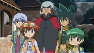 Hyoma | Beyblade Wiki | Fandom powered by Wikia