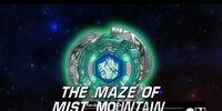 Beyblade: Metal Fury - Episode 18