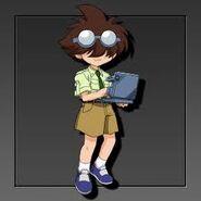 Kenny from G-Revolution