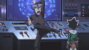 Masamune suprizes Anton