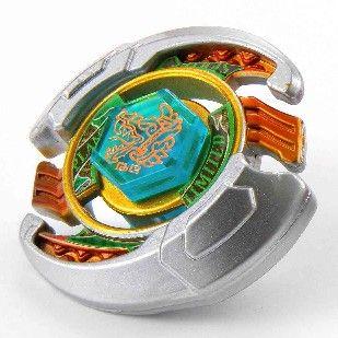 Quetzalcoatl Beyblade Parts Quetzalcoatl 90WF | Be...
