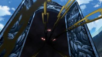 Hades Gate