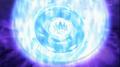 Beyblade 4D Phantom Orion Blue Flames