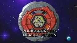 RockScorpiosDeadlyPoison