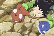Kensuke climbing2