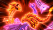 Dragon Emperor Supreme Flight