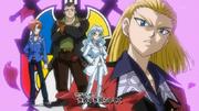 Team Excalibur Members