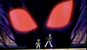 Tsubasa dark power