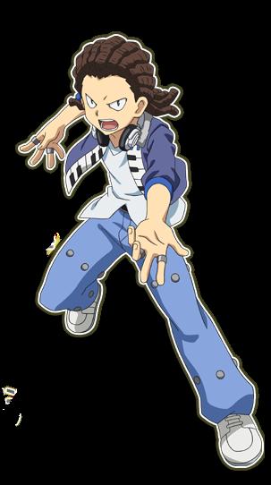 Orochi Ginba Beyblade Wiki Fandom Powered By Wikia