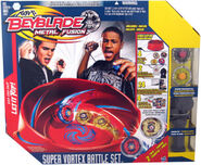 Beyblade box set