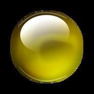 Gold Orb
