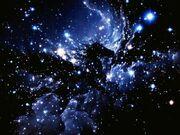 Pegasus star field II