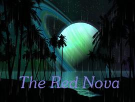 The Red Nova 2