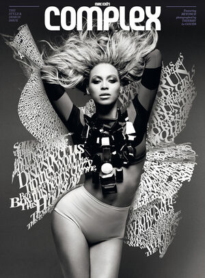 Beyoncecomplexcover