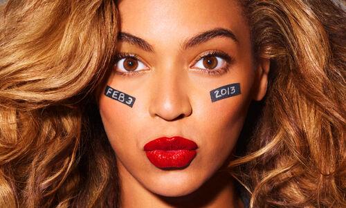 Beyonce Superbowl 47