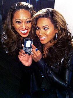 BeyonceMally