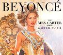 The Mrs. Carter Show World Tour
