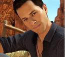 Jay (Navajo)