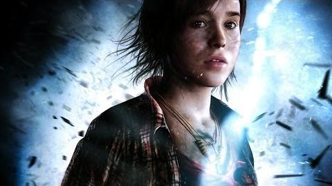Beyond Two Souls OST - Beyond