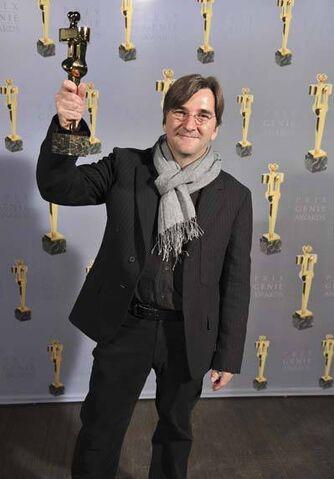 File:Normand+Corbeil+Genie+Awards+2010.jpg