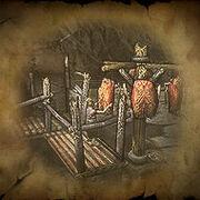 Mordor slaughterhouse