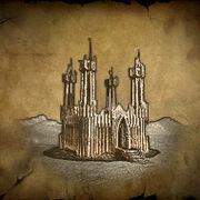 Mordor Fortress