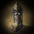 Rohan Battle Tower
