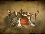 Goblin cave icon