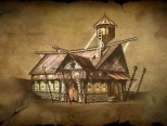 Tavern Mordor