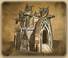 Elven Fortress icon