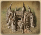 Angmar Fortress icon